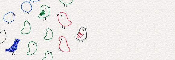 3-7. いろいろな動物を描こう